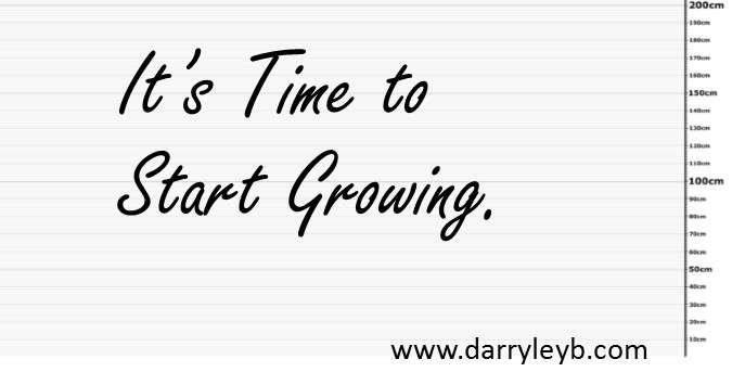 Its-Time-to-Start-Growing