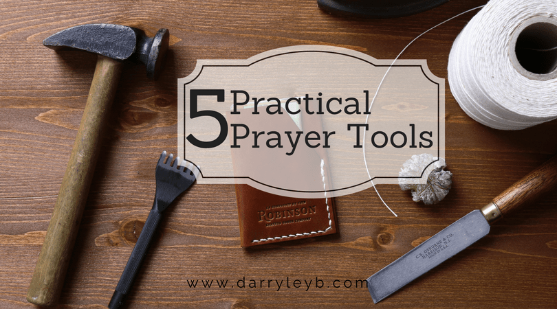 Prayer Tools
