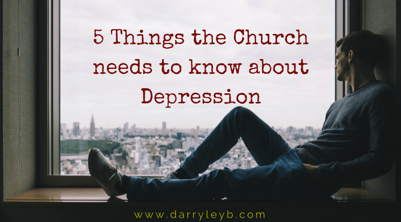 5-Things-the-Church-needs-to-know-about-Depression-1