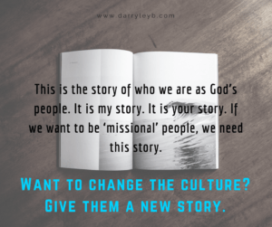5 missional excuses